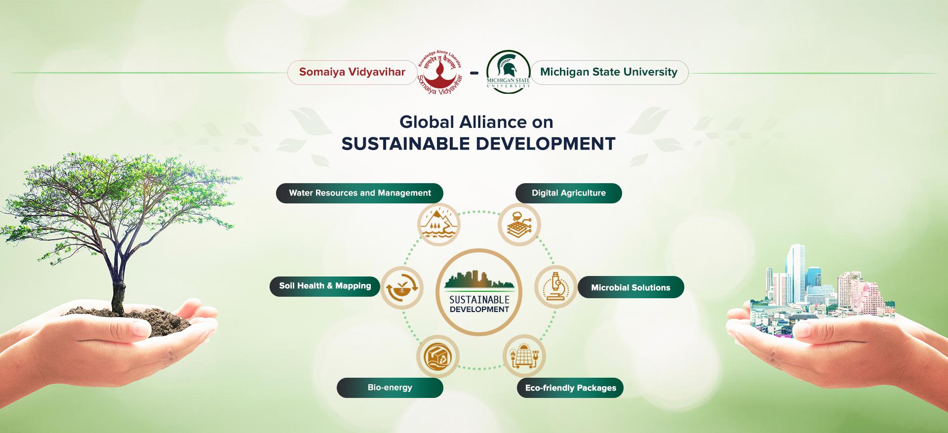 Global Alliance on Sustainable development